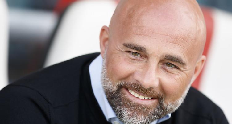 Super League: Giorgio Contini entraînera Grasshopper
