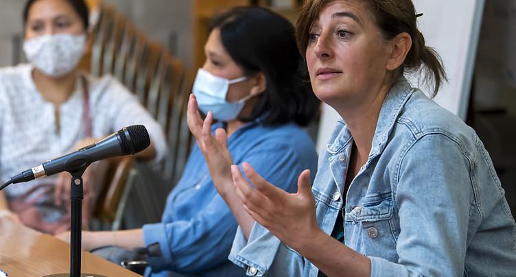 Des employées de diplomates exploitées brisent le silence