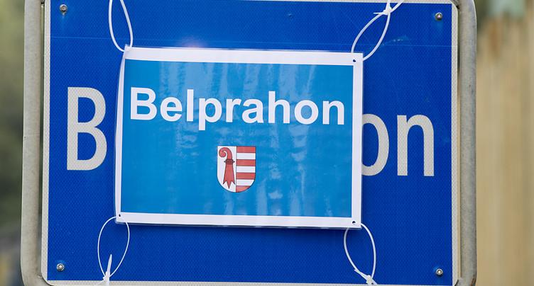 La commune de Belprahon renonce à organiser un vote le 27 juin