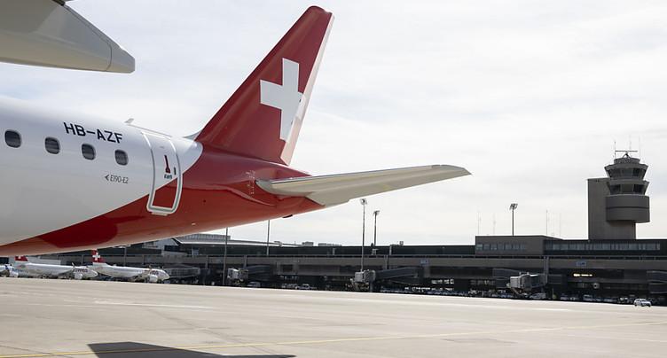 Les conditions d'entrée en Suisse assouplies dès le 28 juin