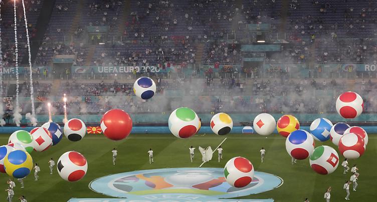 Euro 2021: le ballon roule enfin