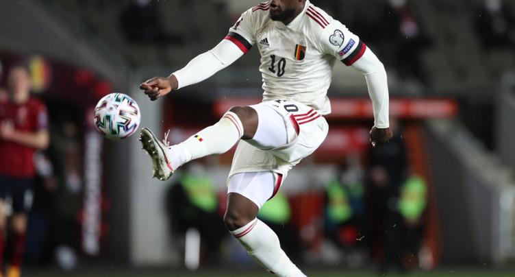 Euro 2021: la Belgique favorite même sans ses stars