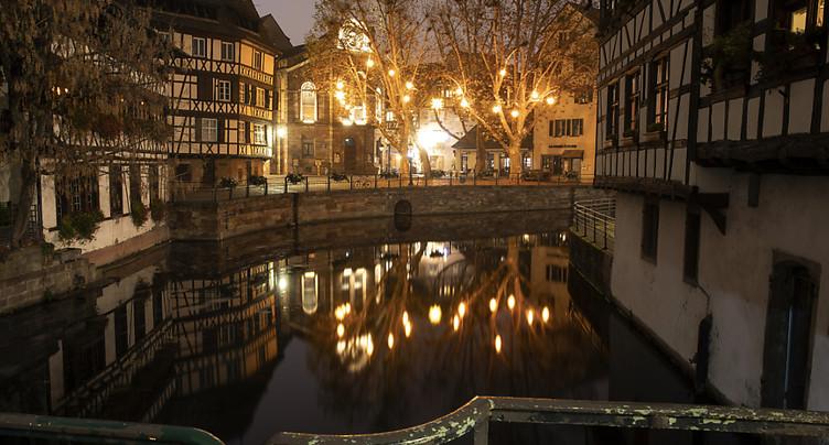 Strasbourg: plan d'actions immédiat après la détection d'un cluster