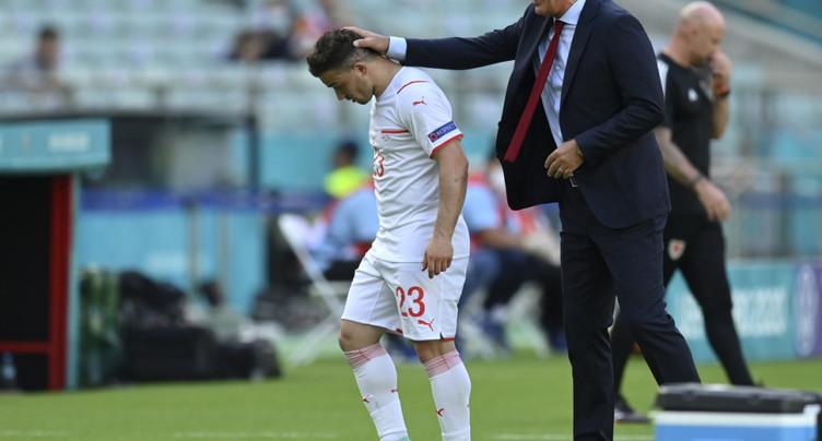 Vladimir Petkovic: « Nous pouvons encore nous qualifier »