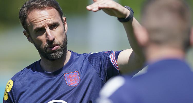Euro 2021: Anglais et Néerlandais entrent en piste