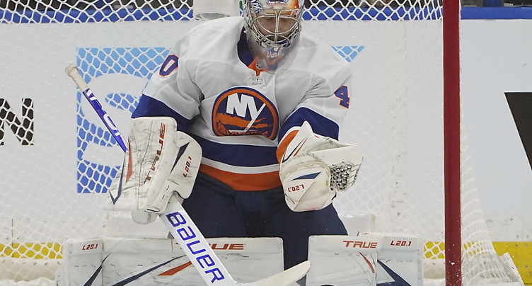 New York s'impose à Tampa