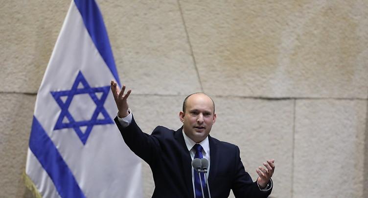 Un gouvernement en Israël, le premier sans Netanyahu en 12 ans
