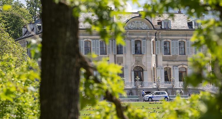 Joe Biden arrive ce mardi à Genève avant de se mesurer à Poutine