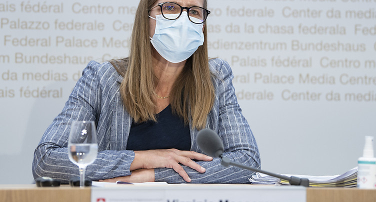 La vaccination protège au moins 12 mois contre le coronavirus