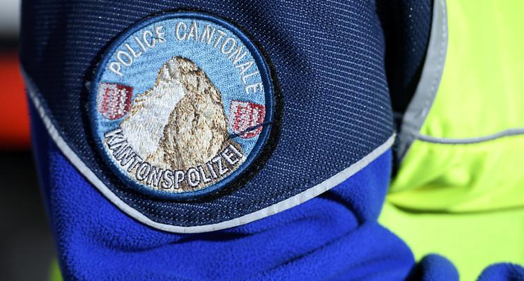 Les deux corps découverts à Loèche-les-Bains (VS) sont identifiés