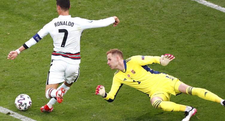 Euro 2021: le Portugal a dû patienter