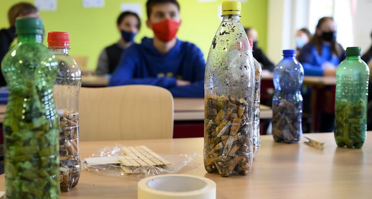 « Expérience non-fumeur » s'arrête après 21 ans de prévention