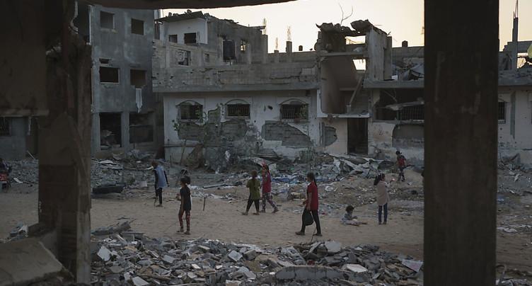 Premières violences entre Israël et Gaza depuis la trêve