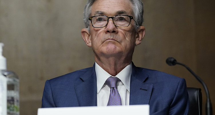 La Fed campe sur ses positions: la hausse des prix est transitoire