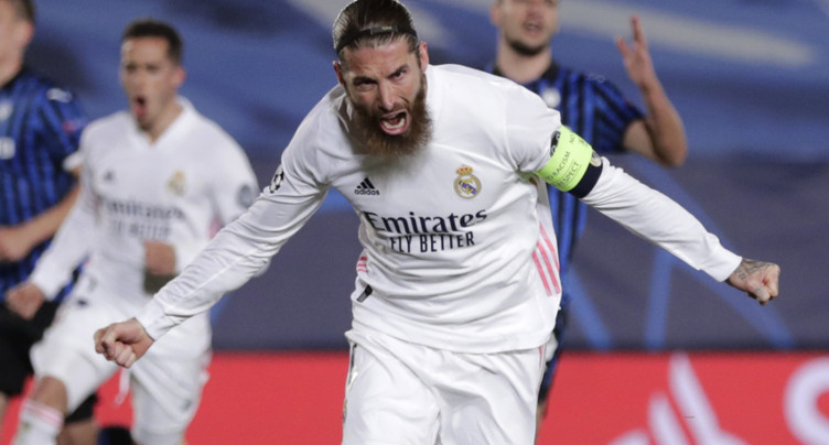Sergio Ramos quitte le Real Madrid