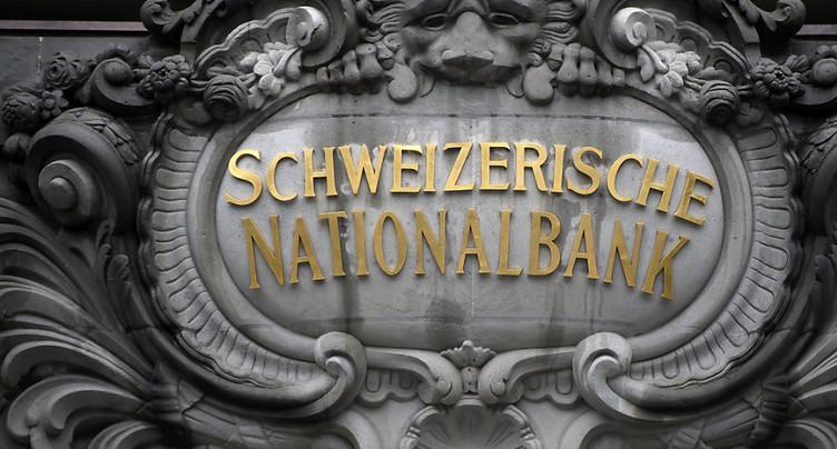 La Banque nationale suisse maintient le statu quo monétaire