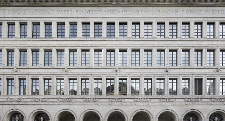 La BNS relève son estimation d'inflation pour 2021 et 2022