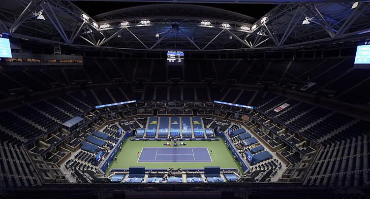 L'US Open à pleine capacité