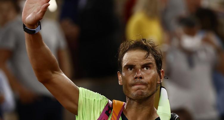 Nadal renonce à participer à Wimbledon et aux JO de Tokyo