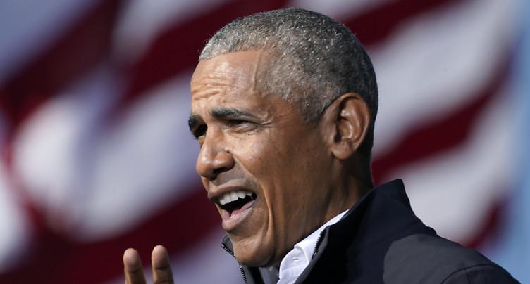 Santé: la Cour suprême refuse d'invalider la loi phare d'Obama