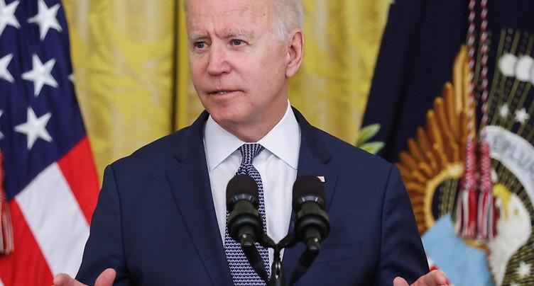 Biden estime avoir marqué des points contre la Chine