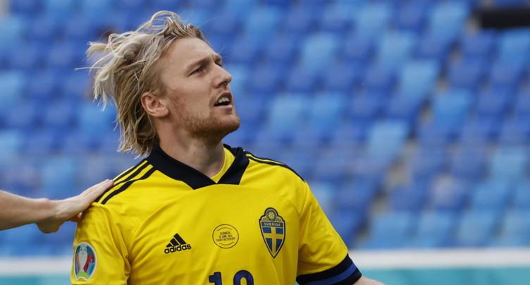 Un succès capital pour la Suède