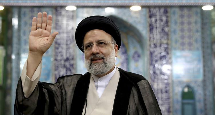 Rohani annonce l'élection d'un nouveau président au premier tour