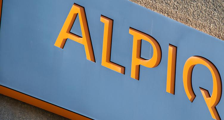 Alpiq: Luca Baroni deviendra CFO au 1er septembre
