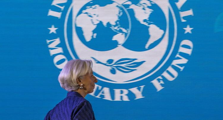 La Suisse a bien résisté à la crise du Covid-19, selon le FMI