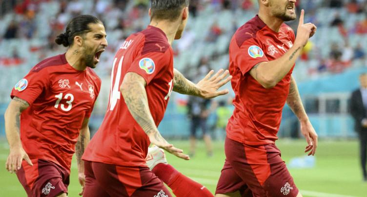 Camp de l'équipe de Suisse: l'esprit de Bakou