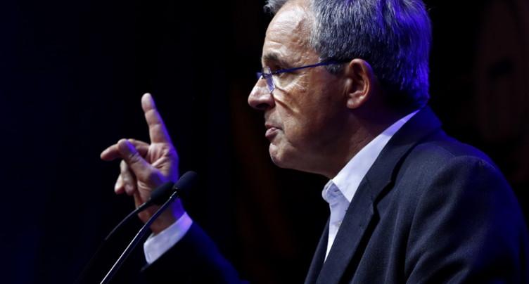 Régionales en France: premiers accords à gauche, retrait au forceps en Paca