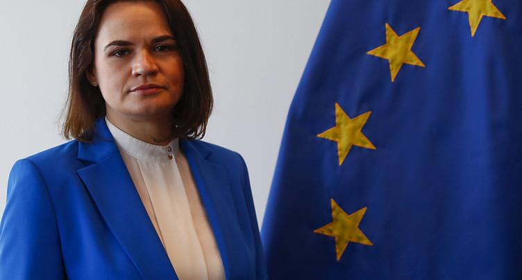 Bélarus: Washington sanctionne des responsables en coordination avec l'UE
