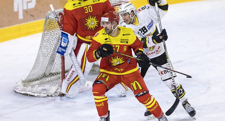 Goran Bezina continue une saison