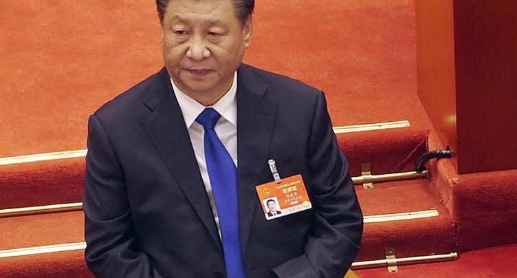 La Suisse et 40 pays dénoncent la situation au Xinjiang