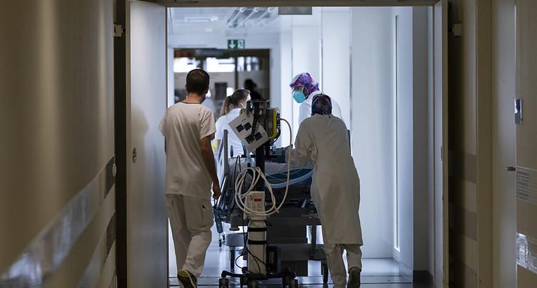 La Suisse compte 130 nouveaux cas de coronavirus en 24 heures