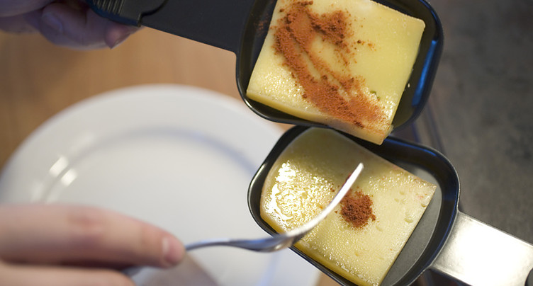 Succès pour le fromage à raclette pendant le semi-confinement