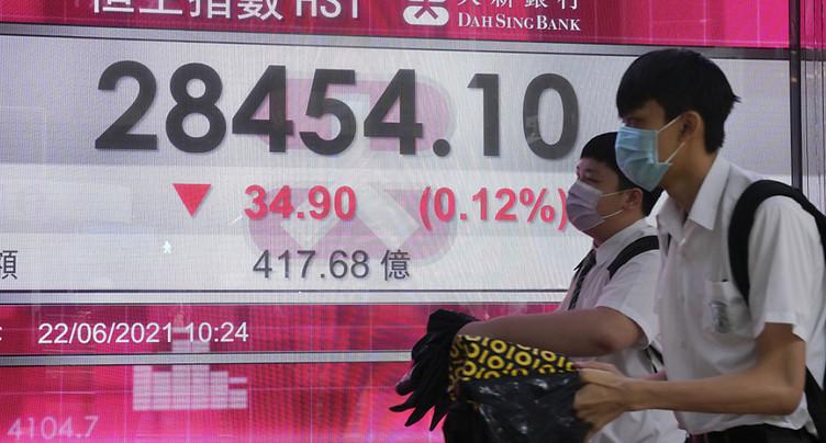 La fortune globale a fait un bond en avant malgré la pandémie