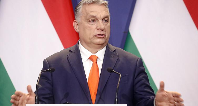Droits des LGBT en Hongrie: 13 pays de l'UE appellent la Commission à agir