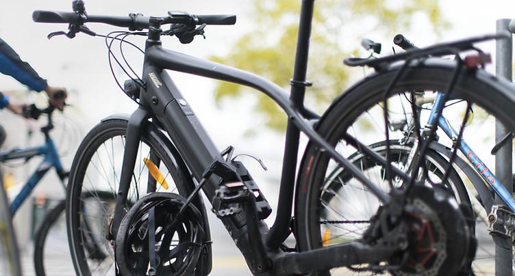 Hausse du nombre d'accidents de vélo dus à la consommation d'alcool