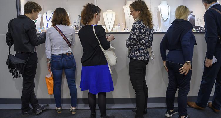 Le salon horloger Baselworld fera son retour en mars 2022