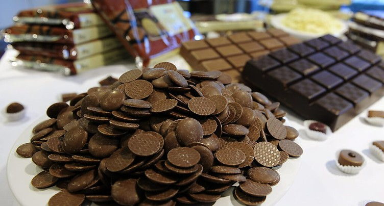 Barry Callebaut reprend le belge Europe Chocolate Company