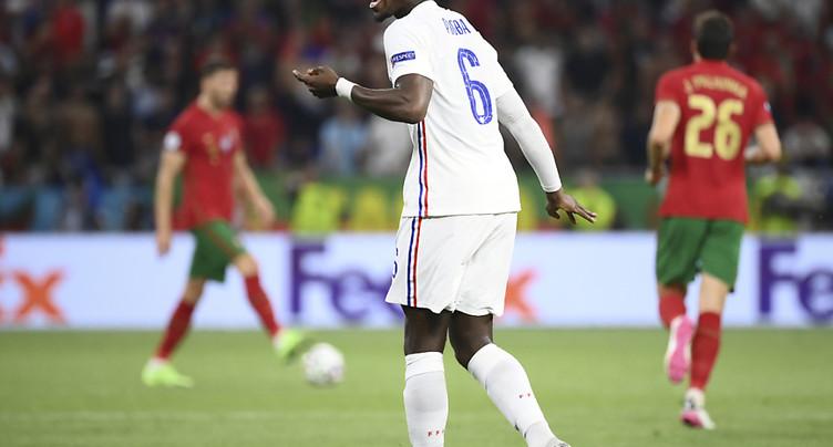 Euro 2021: l'équipe de France à la loupe