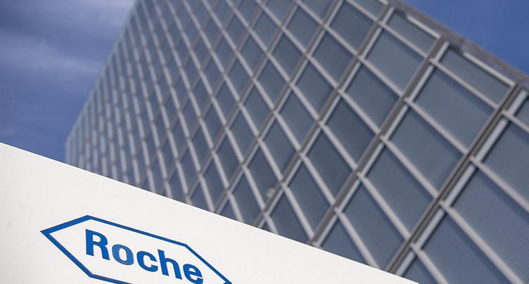 Roche: homologation d'urgence aux USA pour Actemra contre le Covid