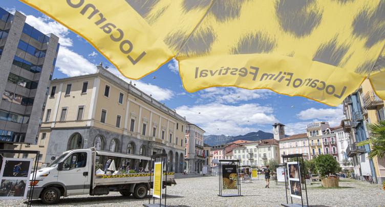 Le Festival de Locarno présente deux nouvelles premières mondiales