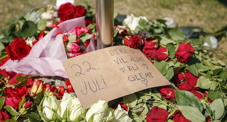 Dix ans après les attaques de Breivik, la Norvège fait bloc
