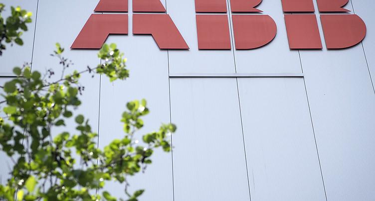 ABB livre des stations de recharge au Royaume-Uni