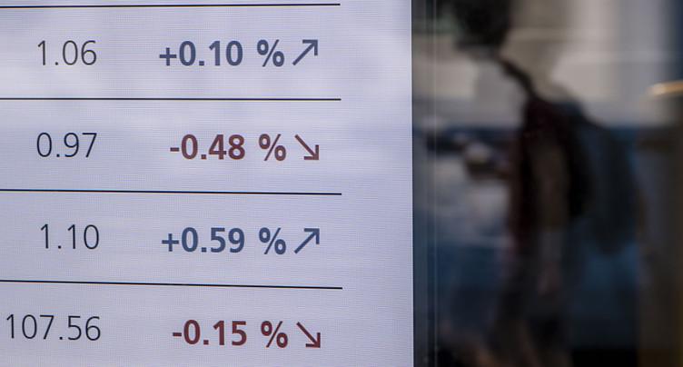 L'économie suisse devrait se rétablir même avec les variants