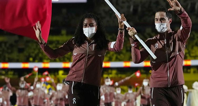 Malgré le Covid, les Jeux de Tokyo sont enfin ouverts !