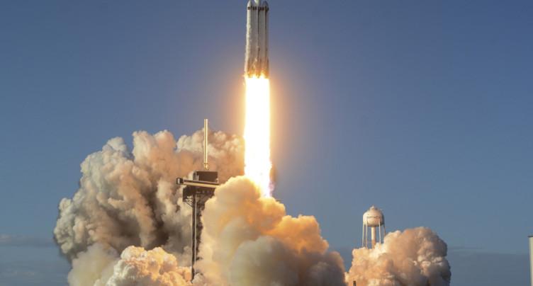 La Nasa choisit SpaceX pour sa mission vers Europe, lune de Jupiter