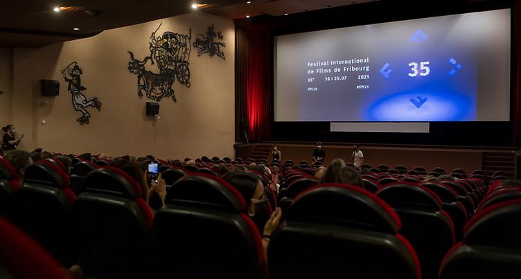 Un film ivoirien Grand Prix de la 35e édition du FIFF